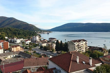 Sea View Apartments - Herceg - Novi