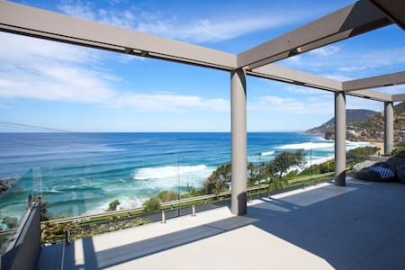 Exceptional Stanwell Park Beach - Stanwell Park