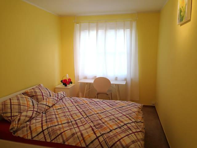 Lovely room in 8002 Zurich