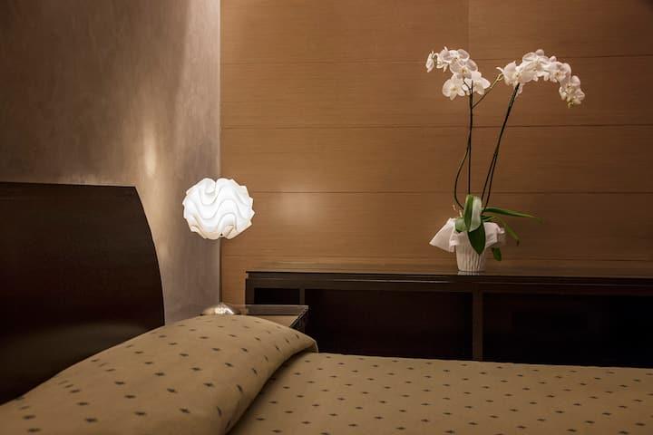BOUTIQUE HOTEL ILIO  •  Triple room