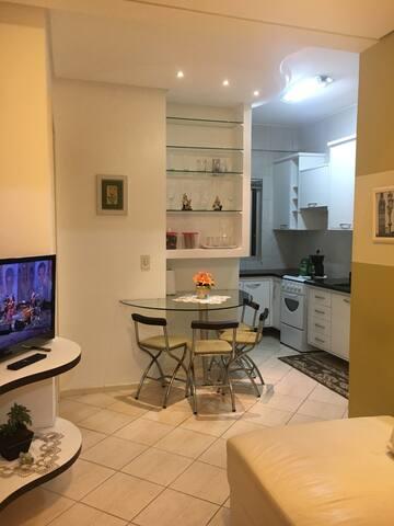 Apartamento top em Joinville SC Rua Germano Wetzel