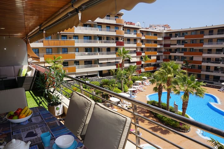 Tenerife Dream - Puerto de Santiago - Apartment