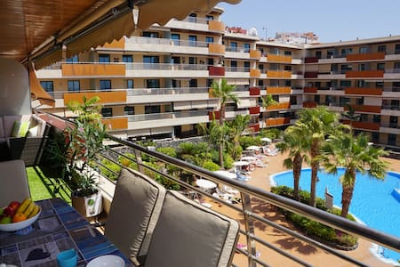 Tenerife Dream - Apartment