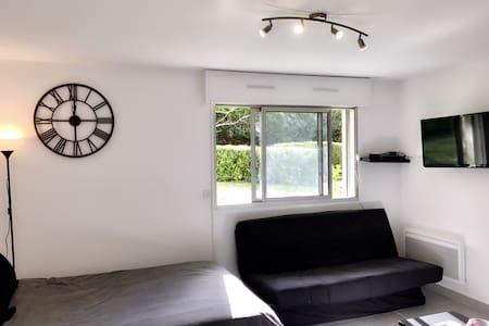 Appartement design Doua + parking - Villeurbanne - Apartemen