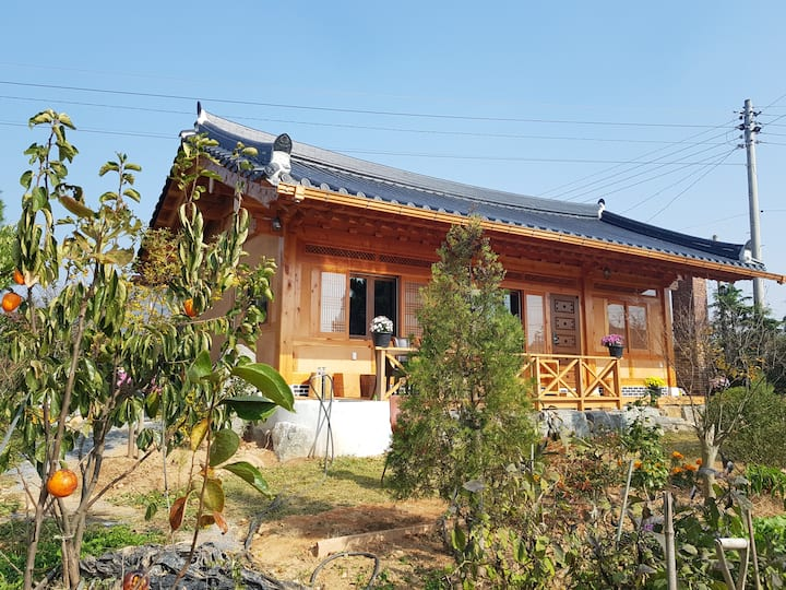 Gangjin Nature feeling Stay - Vacation rental