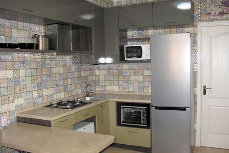 Апартаменты в двух шагах от Киева - Vyshneve