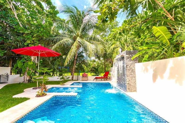 Villa Corazon Deluxe