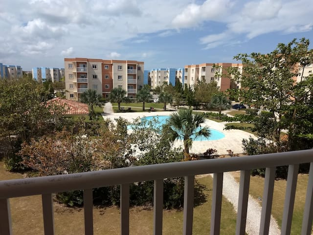 Serena Village, Punta Cana, apto. B5-303