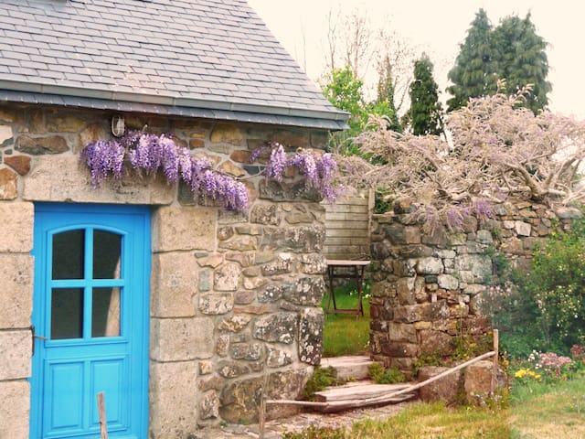 Petite maison en Presqu'ile de Crozon