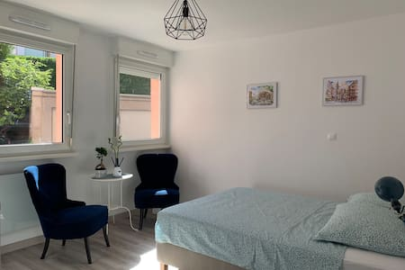 New lovely Studio Strasbourg City Center