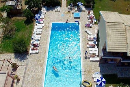 Olive Grove Resort2 - Kavos
