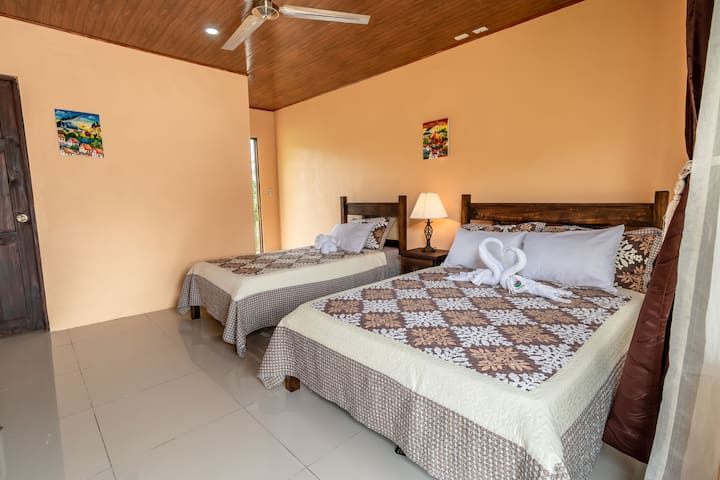 Lodging in COSTA RICA, APARTMENTS