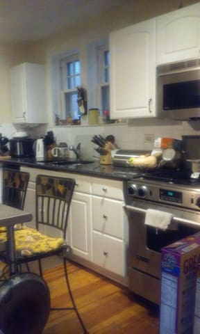 Private Airy Room - Teaneck - House