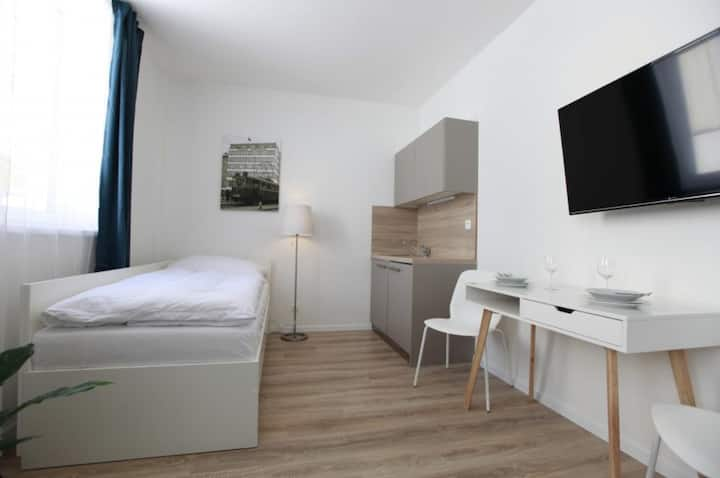 City Center Best Place 3+2 Two Bedroom Apartment