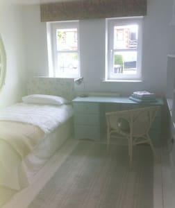 Edinburgh room in perfect location - Edinburgh - House