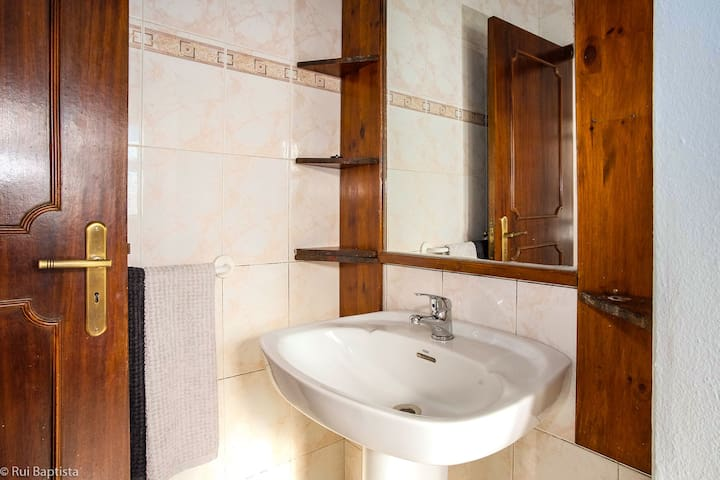 Vila Sorriso, Monchique Resort T2