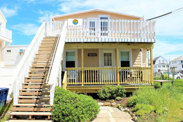 ❂Private Home ½ Block to Ocean & Boardwalk❂