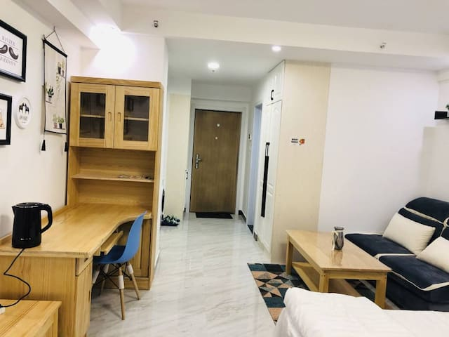 Jal apartment hotel