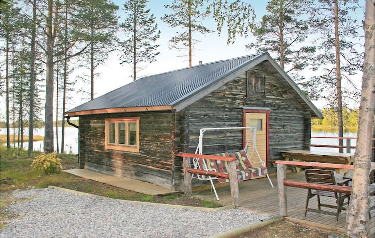 Holiday cottage with 1 room on 35m² in Arvidsjaur