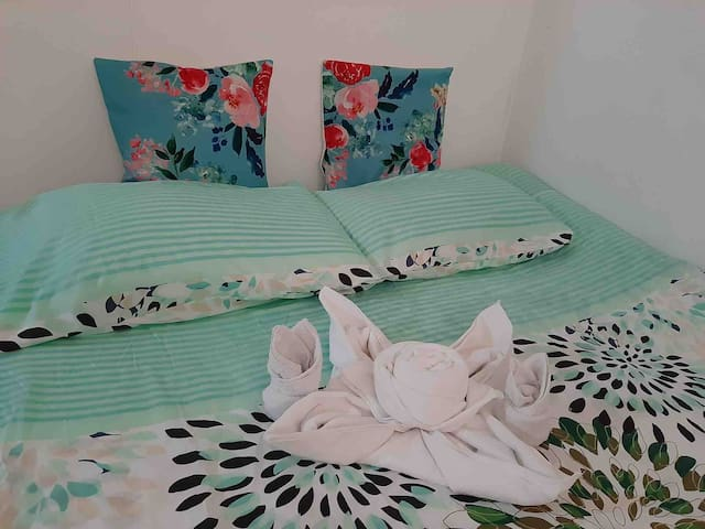 Cheapest Room in Mactan fully furnish w/Free Wifi