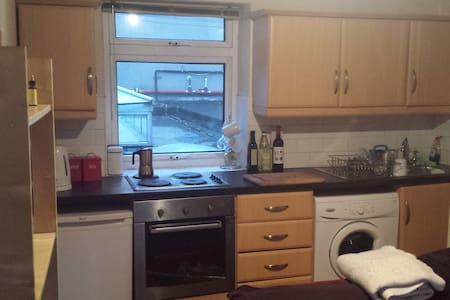 Small apartment in Dublin City - Rathmines