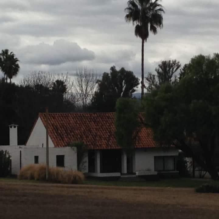 Casa en Club de Campo La Maroma