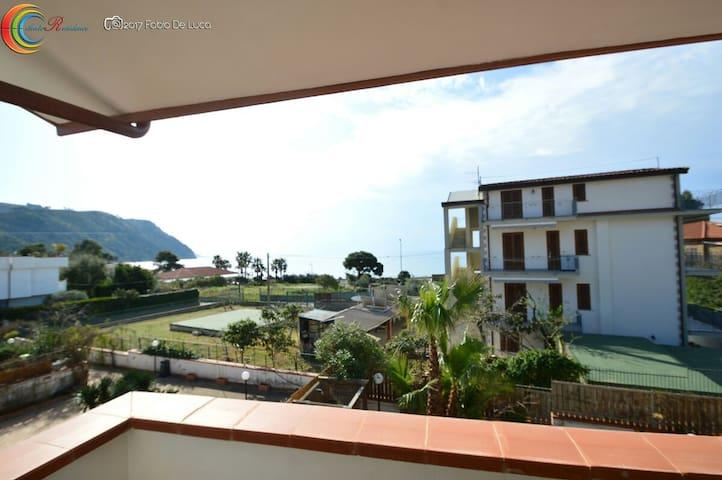 VillaLibeccio - Ogliastro - Villa