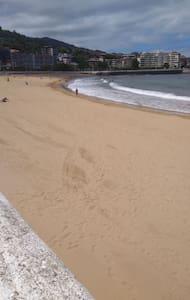 Piso a 100metros de la playa
