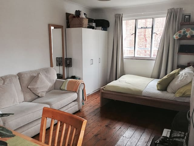 Super central East London rooms - London  - Daire