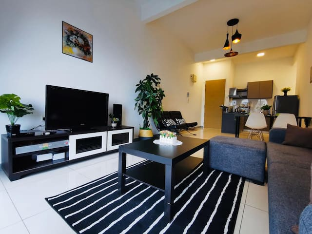 #2 SweetHome 5pax / Puchong / Sunway / Bkt Jalil