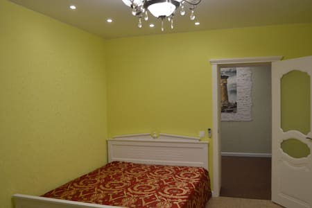 Великолепная 2-комнатная квартира в центре города - Ryazan'