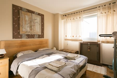 Between Centre of Paris and Disneyland cosy flat - Le Perreux-sur-Marne