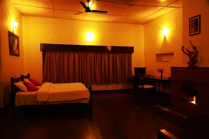 Superior Bungalow Room-WAYANAD