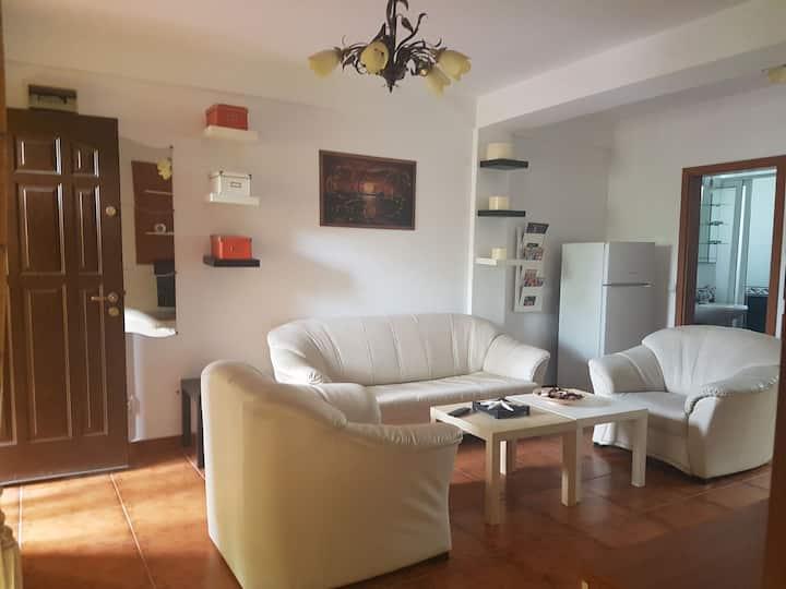 Apartament 3 cam in Vila Club Cristal Neptun!
