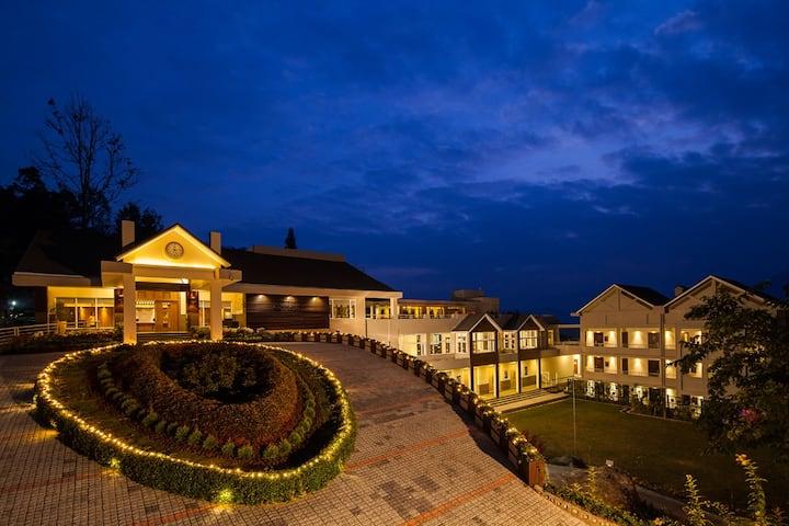Sinclairs Retreat Kalimpong