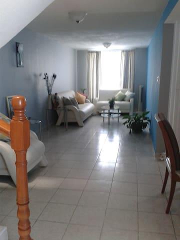 Casa Azul Habitación 2