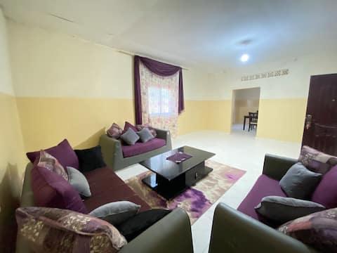 إيجار بيت جيجيغا يار - صوماليلاند للسياح