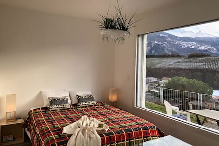 Let us be your gateway to beautiful sunny Valais