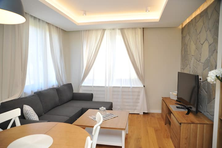 B11 - Apartman za 2 do 4 osobe