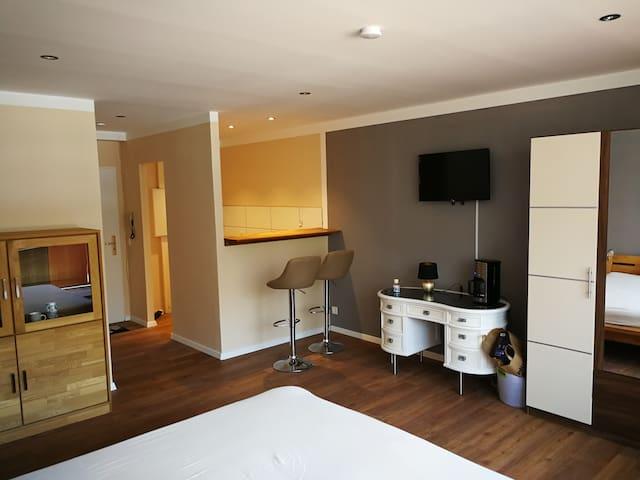 Apartment Melli