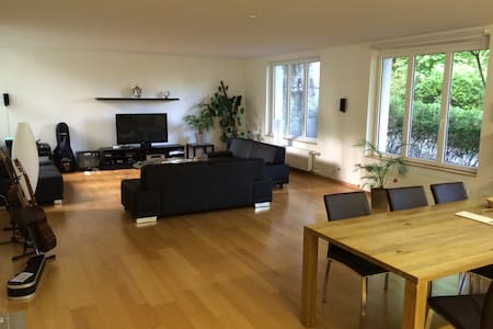 Room in a shared student flat - Sankt Gallen - Wohnung
