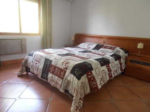 Cómoda habitación Playa de Muchavista - San Juan