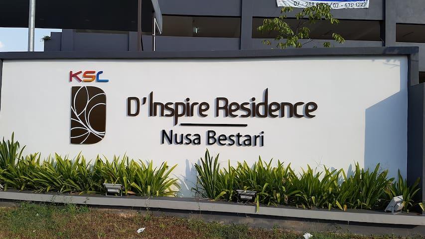 D'Inspired Residences