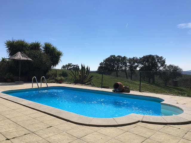 Monte Abaixo - Casa Grande - Almodôvar