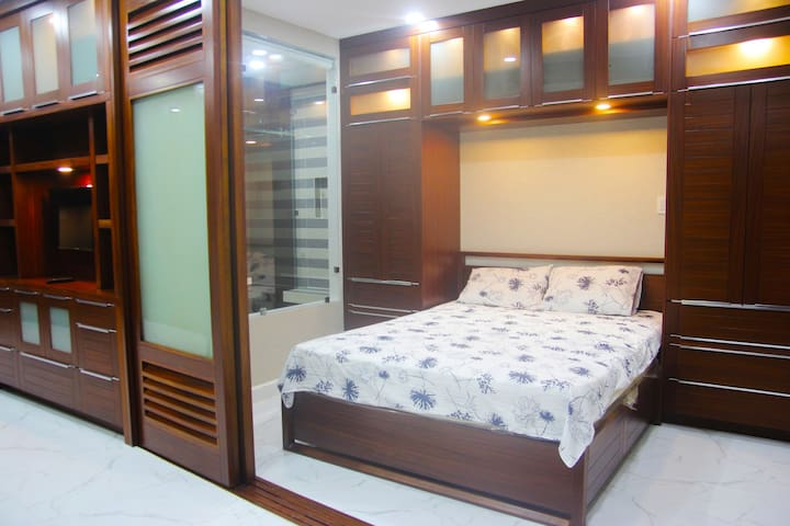 #seaview apartment #TT.10 for your family vacation - Vũng Tàu