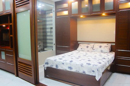 #seaview apartment #TT.10 for your family vacation - Vũng Tàu - Appartement