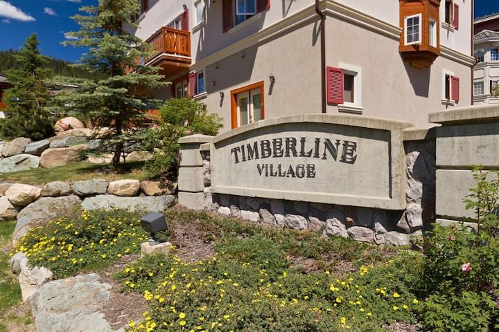 Timberline Village #14