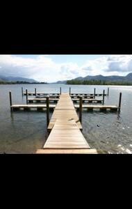 Lakeside Oasis Osoyoos- Summer or Winter Fun!