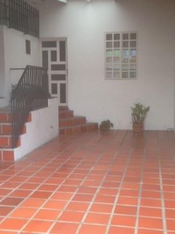 Posada Mérida en Avenida Las Américas - Mérida - Gästehaus