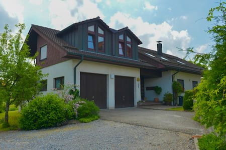 Ebnisee Apartments – West - Kaisersbach - Apartment